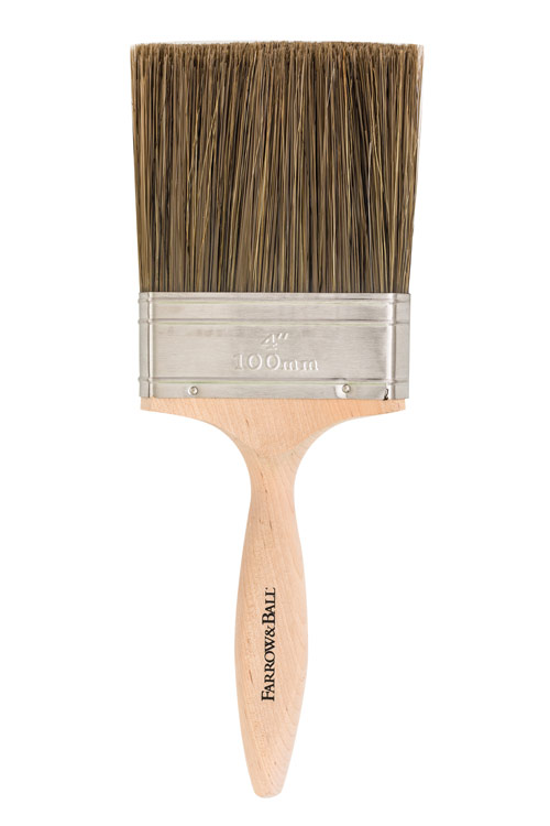 4 Inch Masonry Brush