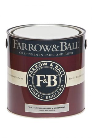 Wall & Ceiling Primer & Undercoat