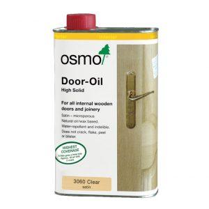 Door Oil