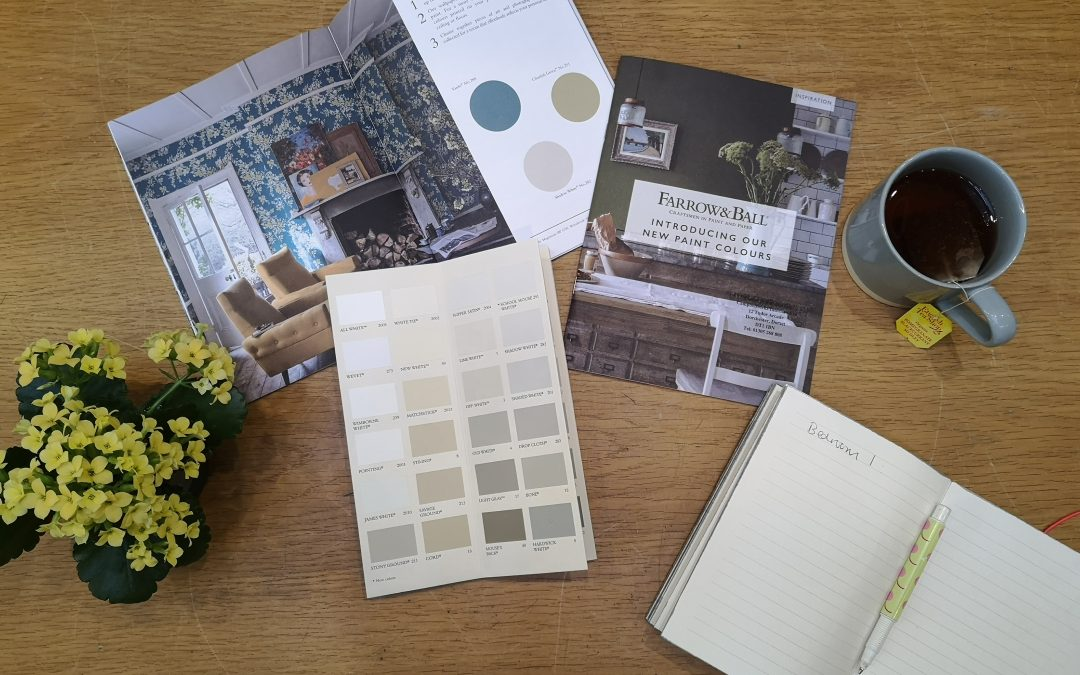 Spring Offer on Colour Consultancy