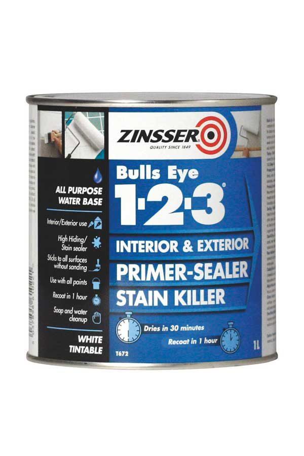 bulls eye primer-sealer