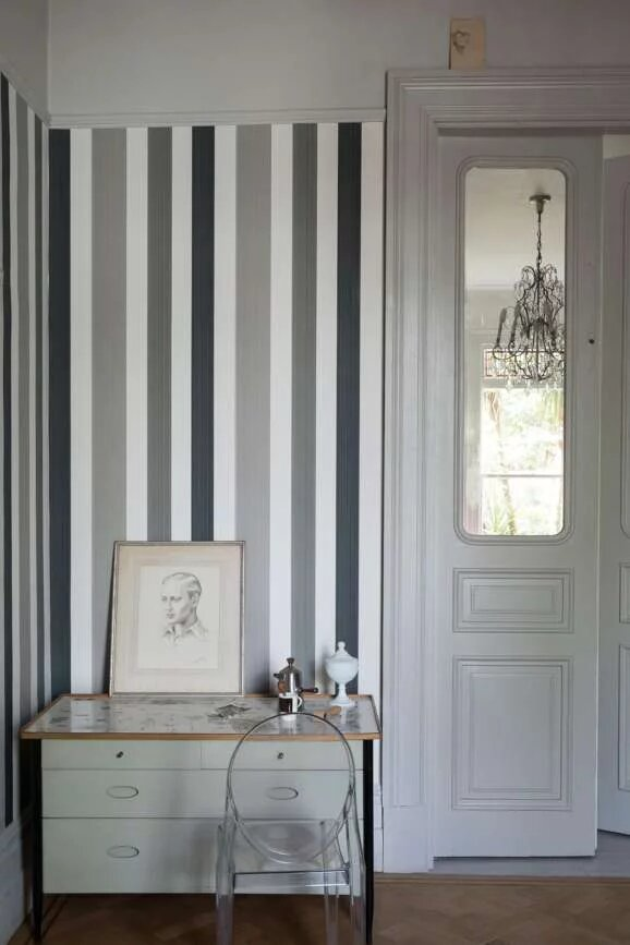 chromatic stripe