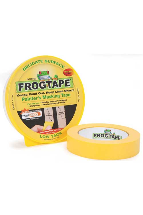 FrogTape Delicate Surfaces