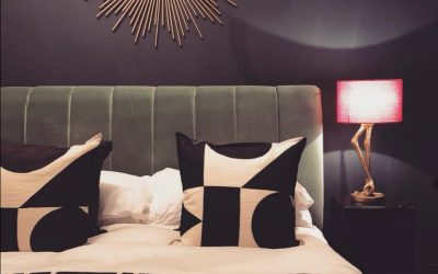 Make Your Guest's Feel at Home